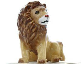 Hagen Renaker Miniature Lion Ceramic Figurine image 8