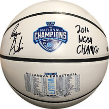 Ryan Arcidiacono signed Villanova Wildcats National Champions Commemorat... - $109.95