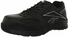 New Reebok RB449 Women's Shoes Senexis Classic Oxford Black Comp Toe Siz... - $44.55