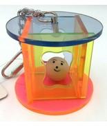Paradise Toys Caitec M00316 Acrylic Parrot Bird Ball Puzzle Foraging Lar... - $12.99