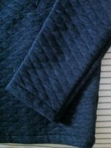 Jacket Blue Petrol Zara 9/10 Years 140cm - $9.50