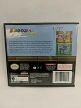 Snood 2: On Vacation (Nintendo DS, 2005) image 2