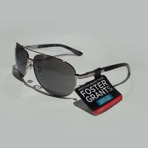 Foster Grant Sunday Drive Men Sunglasses Lenses for Driving Black  - $13.53