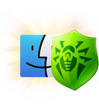 Dr.Web Security Space: renewal 1pc for 1 year - $14.40