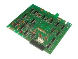 Frisuer Colman A-11012-3 Multiplexing Digital- Timer Scgaltplatte - $372.97