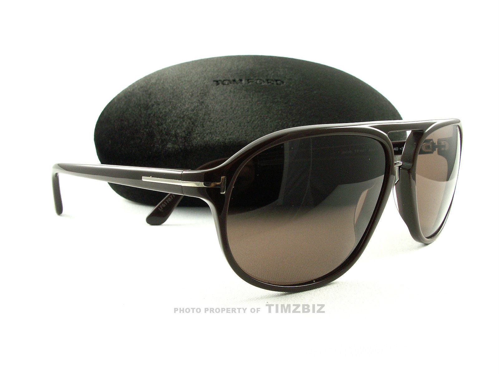 a5376c5cd6 New Tom Ford Sunglasses TF447 Jacob 49J and 30 similar items