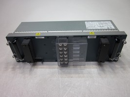 Cisco PWR-4500-DC V01 4500W DC Power Supply Untested AS-IS - $285.35
