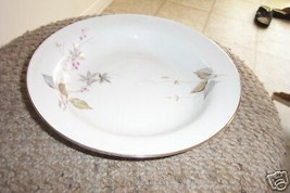 Winterling soup bowl  (Spring) 6 available - $3.71