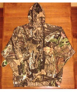 Realtree Xtra Camo Pullover Hoodie Men's Size 2XL XXL NWT - $22.17