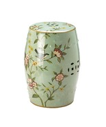 Floral Garden Decorative Stool - $98.70