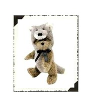"Boyds Bears ""Matthew"" #91756-15 - 8"" plush bear-NEW- Fall 2000 -Retired - $34.99"