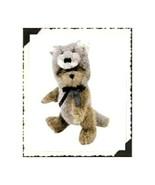 "Boyds Bears ""Matthew"" #91756-15 - 8"" plush bear-NEW- Fall 2000 -Retired - $34.99"