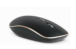 iRiver IR-WM5500 Wireless Mouse Low Noise Click 2.4Ghz DPI control Mouse (Black)