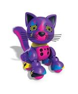 Zoomer Meowzies Interactive Kitten  Lucky new in box - $23.01