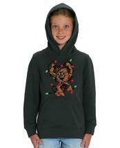 Star Wars Chewbacca Fairy Lights Children's Black Unisex Hoodie - $29.15