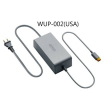 Oficial Wii U Fuente de Alimentación Adaptador Ca Cable WUP-002 Nintendo Consola - $22.59