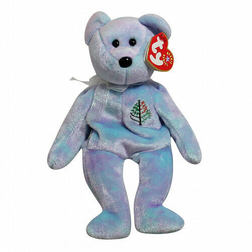 Primary image for Ty Beanie Baby Issy Four Seasons Hotel Las Vegas