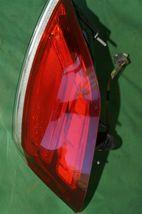 2009-12 Lincoln MKS LED Taillight Brake Light Lamp Driver Left - RH image 10