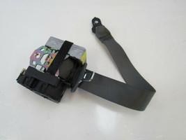 05 Mercedes R230 SL500 SL55 seat belt, right gray 2308600485 SL600 - $84.14