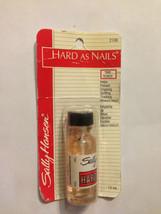 Sally Hansen hard as nails 13 ml - $5.86