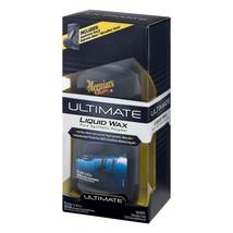Ultimate Liquid Wax, 16.0 FL OZ Thin Film Technology Pure Synthetic Wax ... - $30.62
