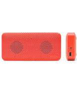 Pink Iluv Mini Slim Portable Bluetooth Speaker For Apple/Android Smartph... - $19.79