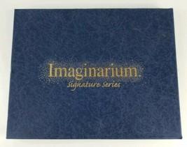 Imaginarium Checkers Set Signature Series Complete Great Condition  - $37.39