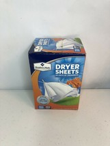 (480 SHEETS) FRESH SCENTED LAUNDRY FABRIC DRYER SHEETS/MEMBER MARK - $24.22