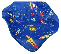 [Space] Children Sleep Blanket Adults Office/Travel Nap Blanket 10080 cm - $41.08 CAD