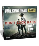 Walking Dead Dice Game: Don't Look Back - $17.81