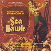 The Sea Hawk - Soundtrack/Score CD ( LIKE NEW ) - $30.80