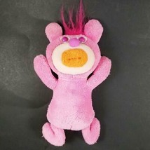 Fisher Price Sing-A-Ma-Jig Pink Sings Skip to my Lou 2010 Doll Plush - $12.99