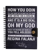 Oh My God Print Wiro Binding Journal Diary Notebook Christmas Gifts With... - $25.74