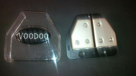 Capacitor/Amp Add on Power & Ground all in one Distribution Block 4 or 8 gauge image 3