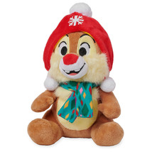 Disney Dale Chear Holiday Mini Bean Bag Plush New with Tags - $8.81
