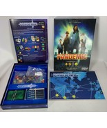 Pandemic Board Game Z-Man Games ZMG71100 2012 Matt Leacock Complete & EX... - $22.56