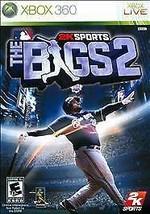 Bigs 2 (Microsoft Xbox 360, 2009) - $19.79