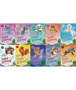 FAIRY ANIMALS OF MISTY WOOD Kids Fantasy Series by Lily Small PAPERBACK ... - $50.99