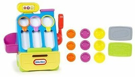 Kids Learning Cash Register Playset Size Colors Numbers Pretend Play Too... - $30.89
