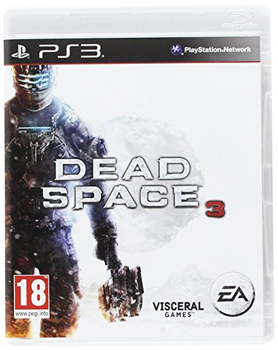 Dead Space 3 [video game]
