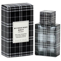 Burberry Brit For Men, EDT Spray - $78.74