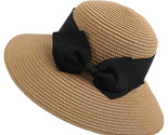 2019 women hat women floppy foldable ladies women straw beach sun summer hat hats thumb155 crop