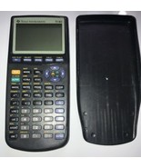 Texas Instruments TI-83 Graphing Calculator Works - $37.39
