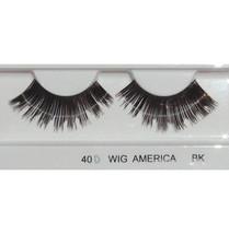 Wig America Premium False Eyelashes wig491, 5 Pairs
