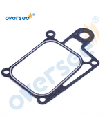 676-41133 Gasket Exhaust Manifold For Yamaha Outboard Parts 40HP 40C 676... - $9.99