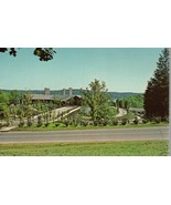 Lodge - Lake Barkely State Resort Park- Cadiz, Kentucky - Postcard - $2.99