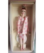 Luncheon Ensemble Silkstone Fashion Model Barbie  - $950.00