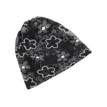 Casual Cotton Thin Bandana Hats Head Wrap Turban Caps Women Printed Mont... - $9.21