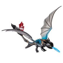 Dreamwork Dragons Action Dragons TOOTHLESS - $42.61