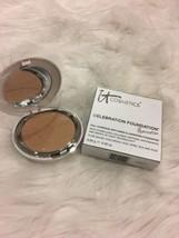 It Cosmetics Celebration Foundation Illumination  Tan New - $19.80